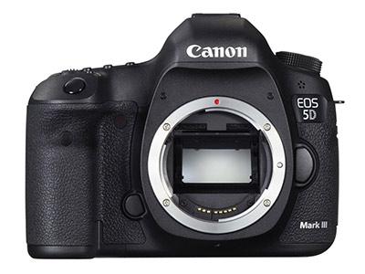 Аэрофотосъемка на Canon 5D mark III с коптера