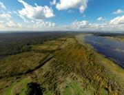 Вид сверху на Черниговку