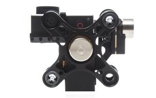 Бесколлекторный 3х-осевой подвес Zenmuse H3-3D для аэрофотосъемки