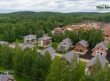 Фото с высоты: Жилой Комплекс